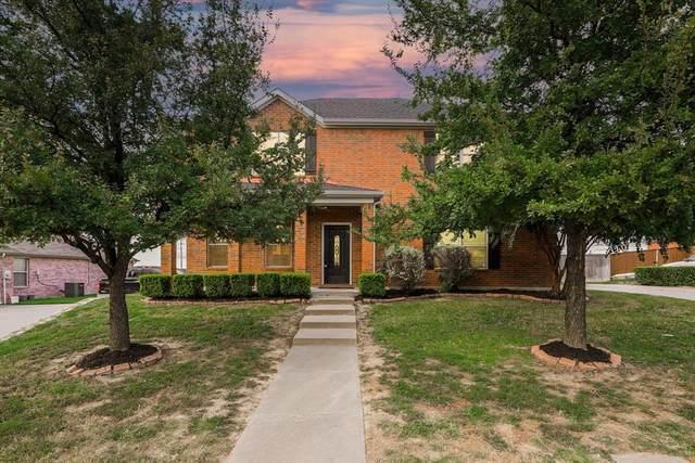 605 Quail Hollow Drive, Midlothian, TX 76065 (MLS #14665751) :: VIVO Realty