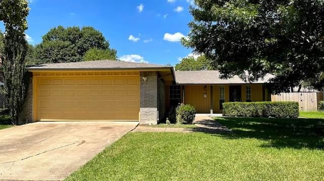 822 Kingswood Avenue, Richardson, TX 75080 (MLS #14665753) :: Real Estate By Design
