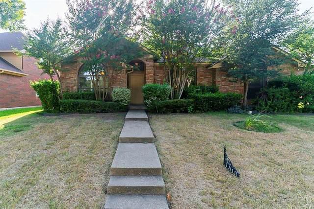 1513 Grady Lane, Cedar Hill, TX 75104 (MLS #14665779) :: Real Estate By Design