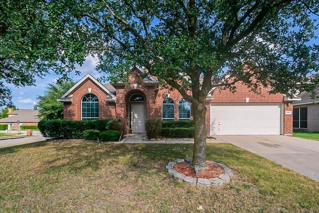 908 Matagorda Lane, Desoto, TX 75115 (MLS #14665817) :: RE/MAX Pinnacle Group REALTORS