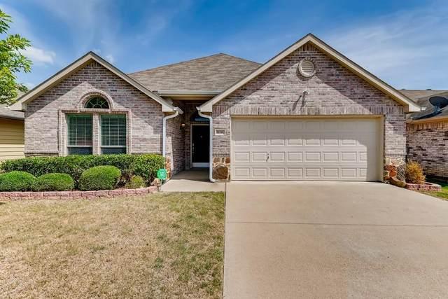 1136 La Rioja Drive, Dallas, TX 75217 (MLS #14665833) :: Real Estate By Design