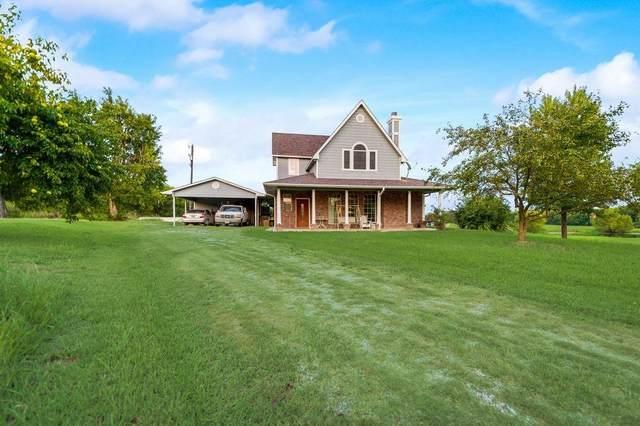 749 Fm 2815 S, Bonham, TX 75418 (MLS #14665841) :: Robbins Real Estate Group
