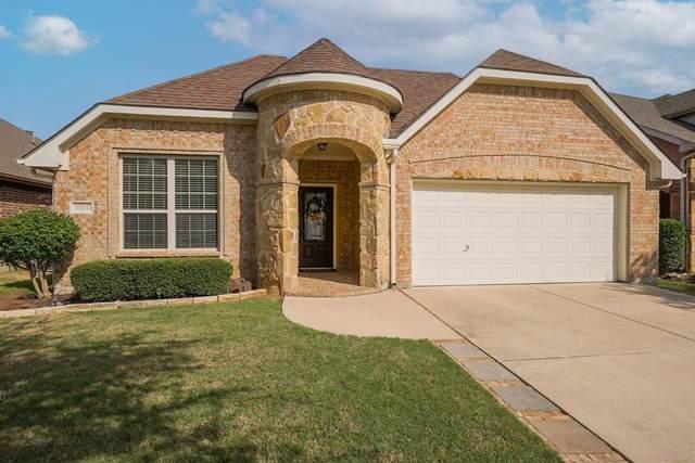 1000 Tallahassee Drive, Denton, TX 76208 (MLS #14665852) :: 1st Choice Realty