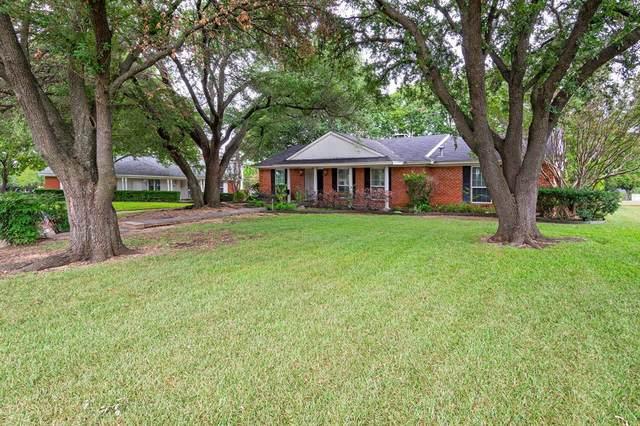 14311 Juniper Cove, Farmers Branch, TX 75234 (MLS #14665861) :: Real Estate By Design