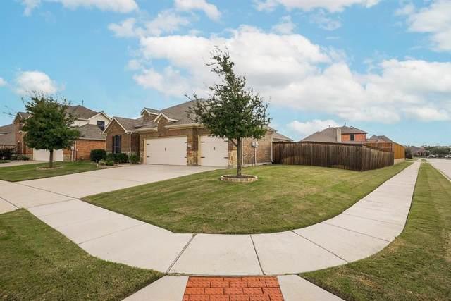 2920 Blue Lake Drive, Little Elm, TX 75068 (MLS #14665889) :: Lisa Birdsong Group | Compass
