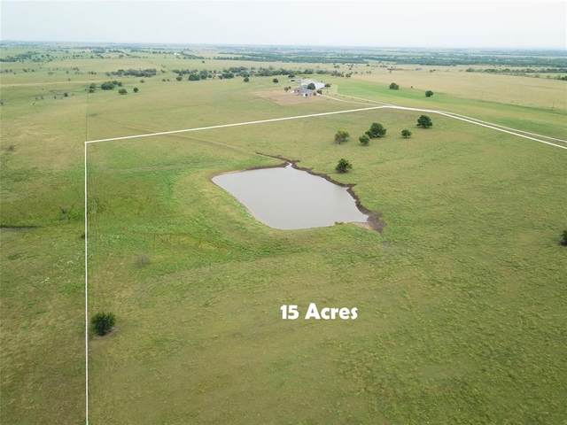 10862 Gregory Road, Sanger, TX 76266 (MLS #14665902) :: Real Estate By Design