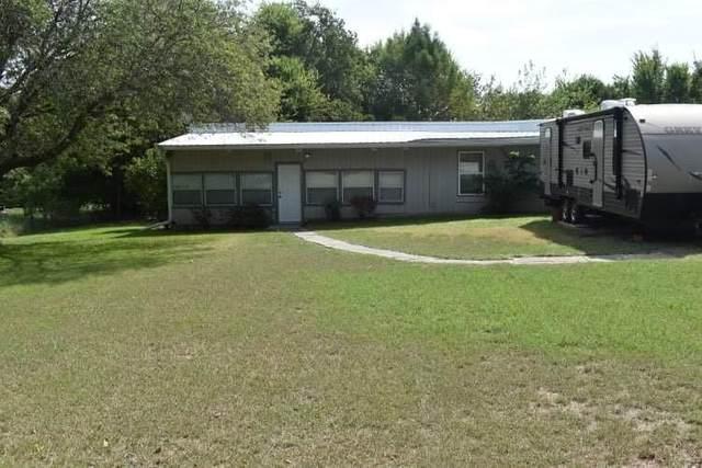 1309 Oakridge Road, Azle, TX 76020 (MLS #14665918) :: Real Estate By Design