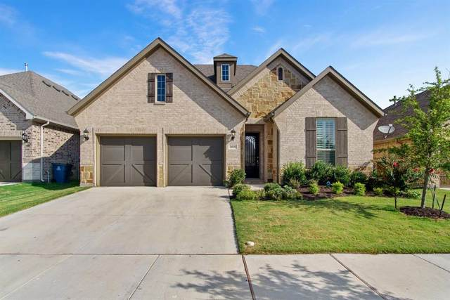 14920 Gentry Drive, Aledo, TX 76008 (MLS #14665936) :: Craig Properties Group
