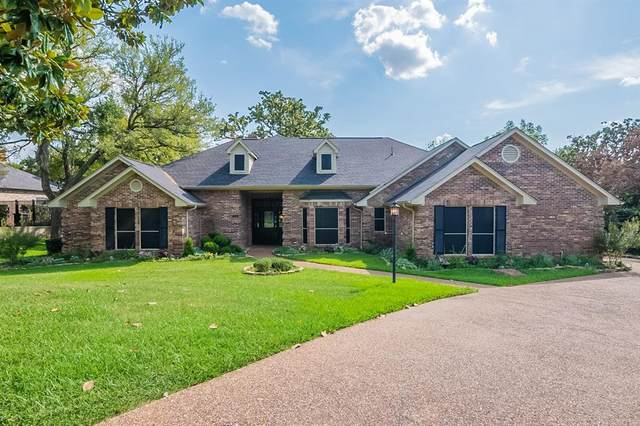 335 Catesby Place, Highland Village, TX 75077 (MLS #14665953) :: The Rhodes Team