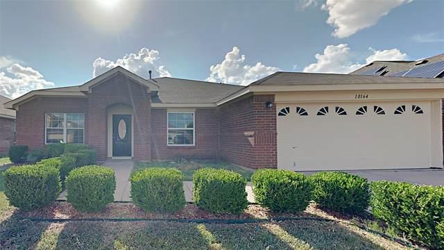 10164 Deer Glen Trail, Fort Worth, TX 76140 (MLS #14665994) :: Maegan Brest   Keller Williams Realty