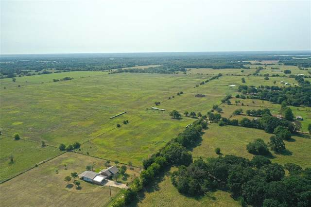 TBD Tr7 County Rd 2600, Ivanhoe, TX 75447 (MLS #14666004) :: Real Estate By Design
