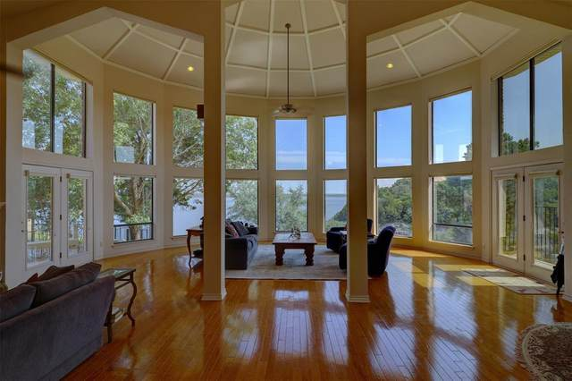 142 Private Road 1610A, Clifton, TX 76634 (MLS #14666008) :: Real Estate By Design