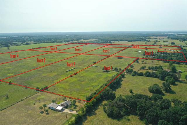 TBD Tr9 County Rd 2600, Ivanhoe, TX 75447 (MLS #14666013) :: Real Estate By Design