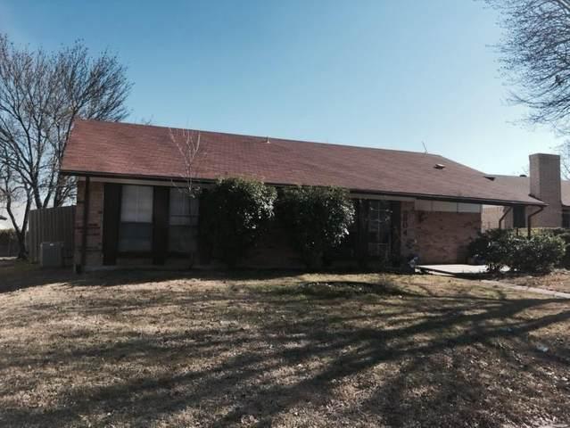 2904 Emerald Drive, Mesquite, TX 75150 (MLS #14666026) :: Jones-Papadopoulos & Co