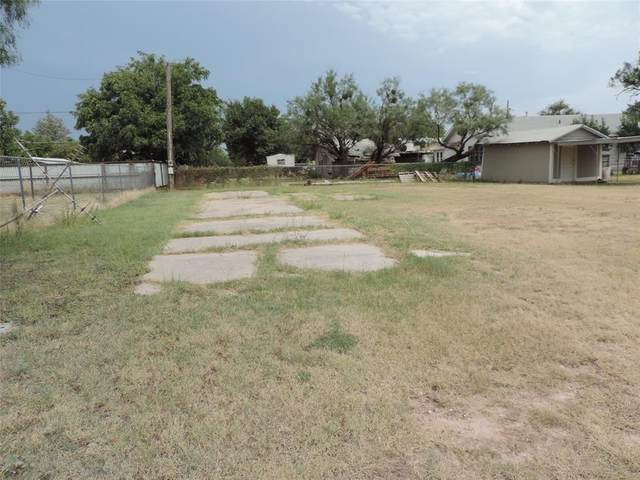 0000 9th Street, Anson, TX 79501 (#14666039) :: Homes By Lainie Real Estate Group