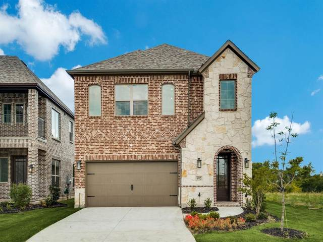 4517 Wilbarger Street, Plano, TX 75024 (MLS #14666074) :: Real Estate By Design