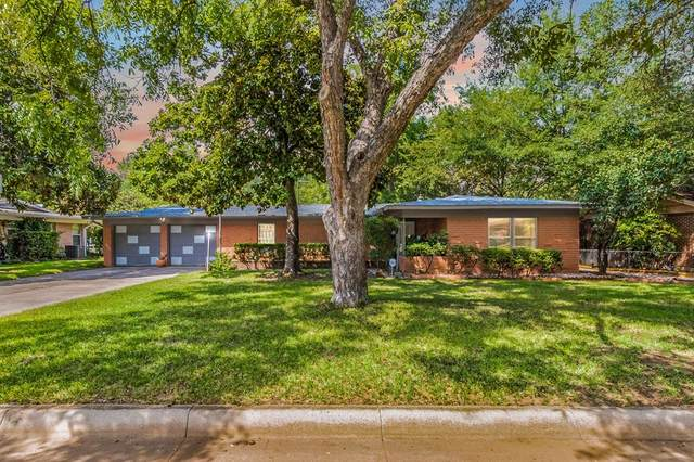 6905 Norma Street, Fort Worth, TX 76112 (MLS #14666102) :: Russell Realty Group