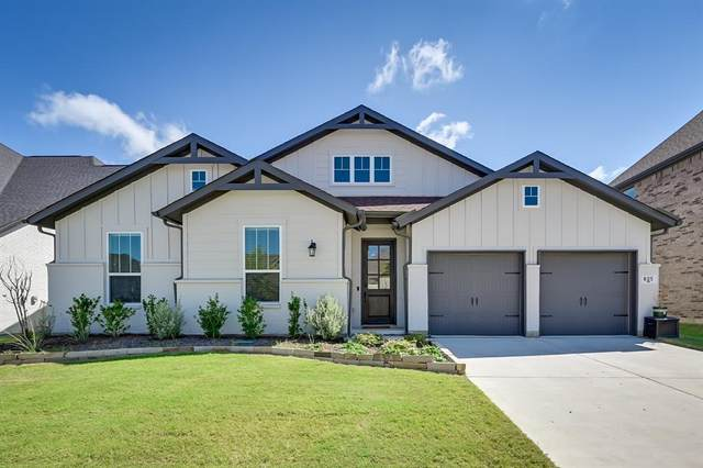 805 Blueberry Way, Northlake, TX 76247 (MLS #14666103) :: VIVO Realty