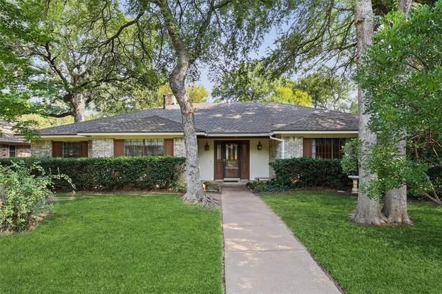705 Douglas Court, Arlington, TX 76012 (#14666126) :: Homes By Lainie Real Estate Group