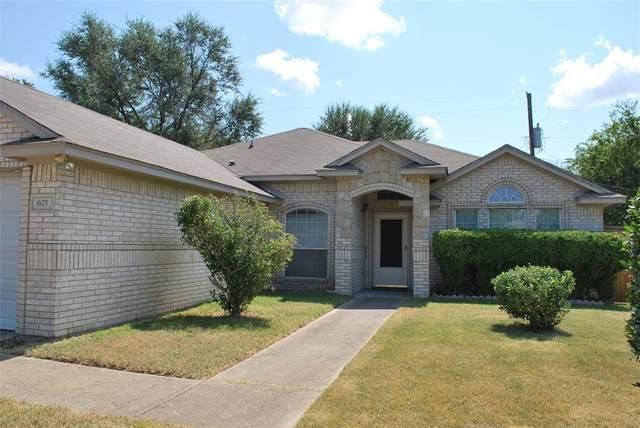 671 Honeysuckle Lane, Cedar Hill, TX 75104 (MLS #14666127) :: Real Estate By Design