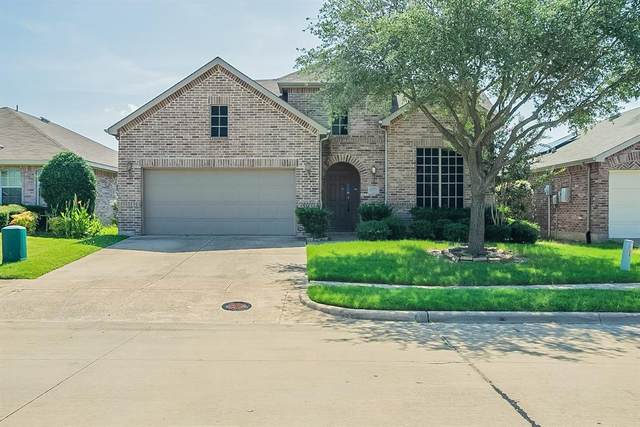 1017 Kimbro Drive, Forney, TX 75126 (MLS #14666140) :: Russell Realty Group