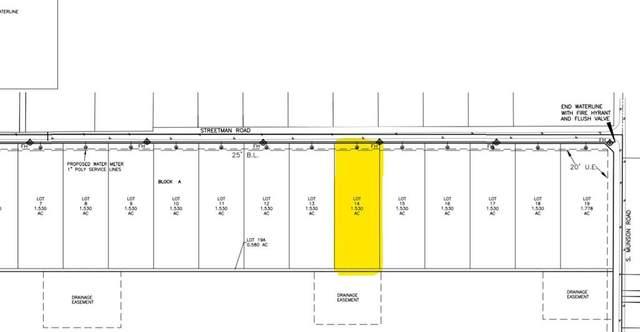 000 Streetman, Royse City, TX 75189 (MLS #14666151) :: Robbins Real Estate Group