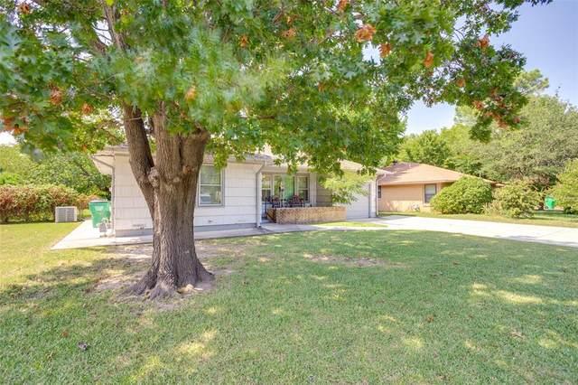 1209 Belmont Street, Gainesville, TX 76240 (MLS #14666153) :: Craig Properties Group