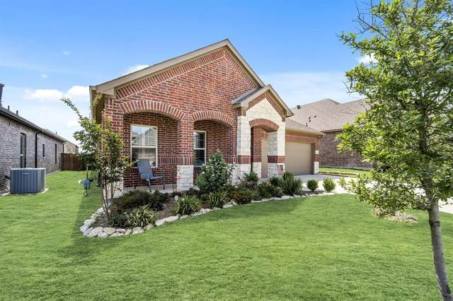 11813 Tuscarora Drive, Fort Worth, TX 76108 (MLS #14666161) :: Real Estate By Design