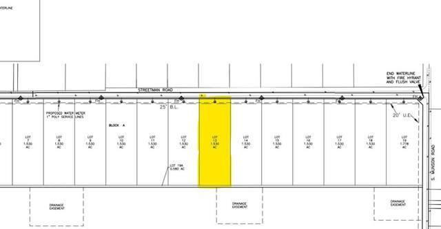 000 Streetman Road, Royse City, TX 75189 (MLS #14666168) :: Robbins Real Estate Group