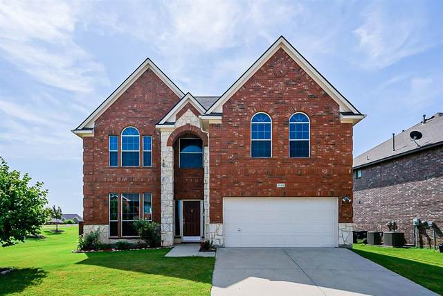 5848 Sea Bass Drive, Fort Worth, TX 76179 (MLS #14666196) :: Russell Realty Group