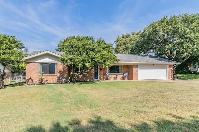 5708 Wessex Avenue, Fort Worth, TX 76133 (MLS #14666198) :: Craig Properties Group