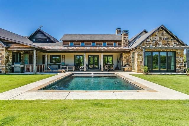 9050 County Road 519, Alvarado, TX 76009 (MLS #14666199) :: Real Estate By Design