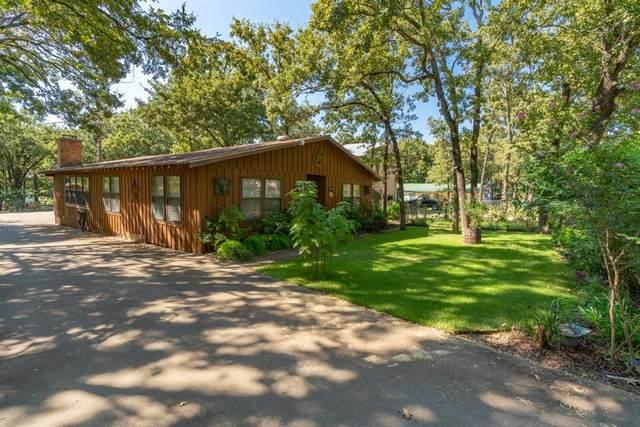 484 Briggs Boulevard, East Tawakoni, TX 75472 (MLS #14666208) :: Real Estate By Design