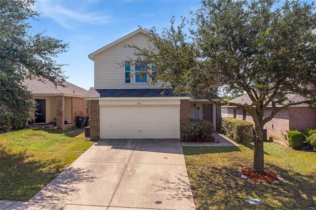 5017 Waterford Drive, Fort Worth, TX 76179 (MLS #14666244) :: Real Estate By Design