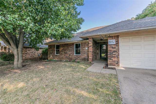 5032 Barberry Drive, Fort Worth, TX 76133 (MLS #14666246) :: Jones-Papadopoulos & Co