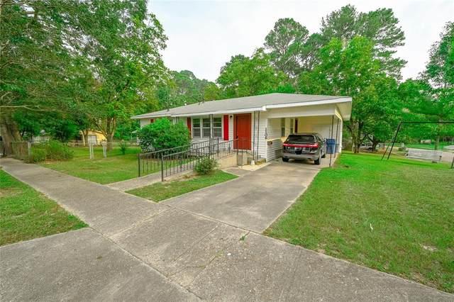 1106 Bonnie Lane, Minden, LA 71055 (MLS #14666257) :: Real Estate By Design