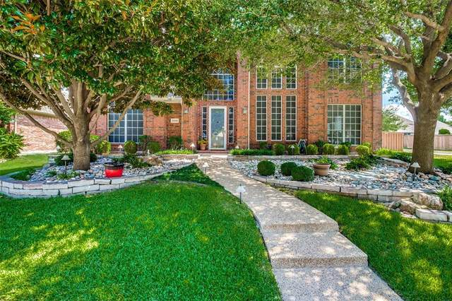 9500 Katrina Path, Plano, TX 75025 (MLS #14666260) :: Real Estate By Design