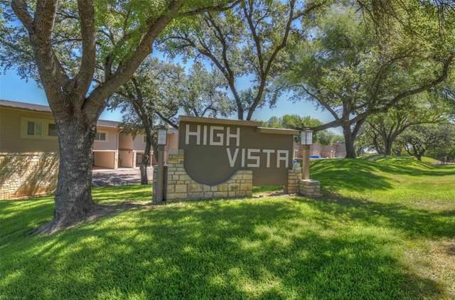 305 Poker Chip #148, Horseshoe Bay, TX 78657 (MLS #14666270) :: All Cities USA Realty