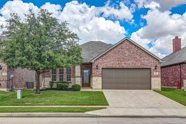 3529 Elm Grove Drive, Fort Worth, TX 76244 (MLS #14666302) :: Real Estate By Design