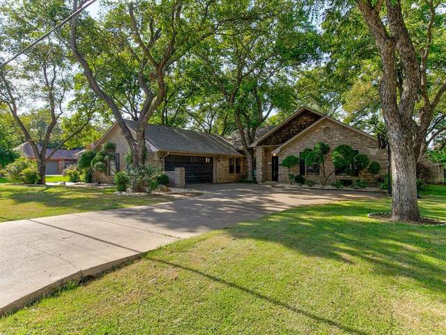 5008 Seminole Drive, Granbury, TX 76049 (MLS #14666304) :: Epic Direct Realty