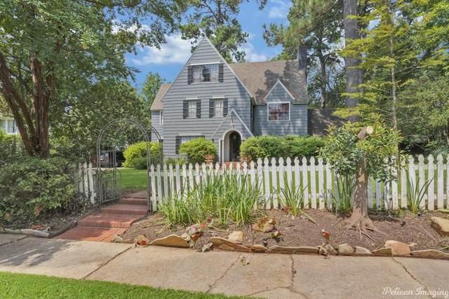944 Oneonta Street, Shreveport, LA 71106 (MLS #14666317) :: All Cities USA Realty