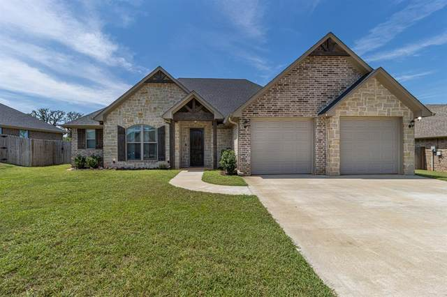802 Sunny Meadows, Whitehouse, TX 75791 (MLS #14666345) :: Real Estate By Design