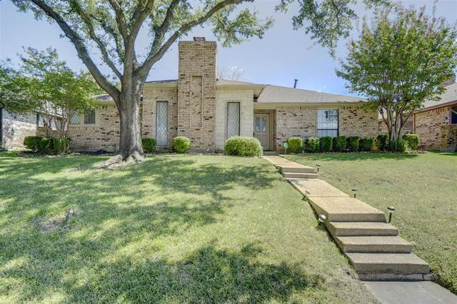 4524 Vineyard Trail, Mesquite, TX 75150 (#14666347) :: Homes By Lainie Real Estate Group