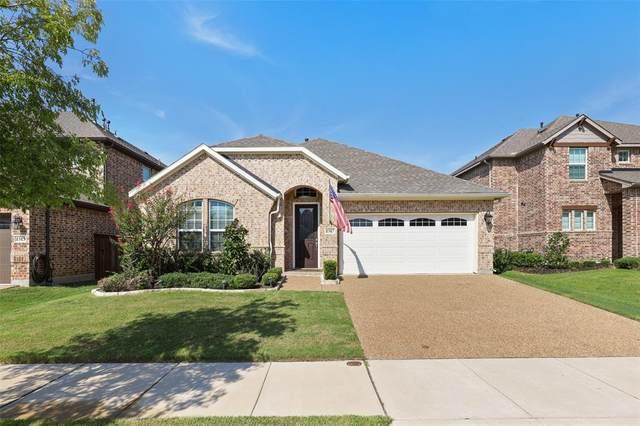 1517 Sea Island Road, Aubrey, TX 76227 (MLS #14666361) :: Real Estate By Design