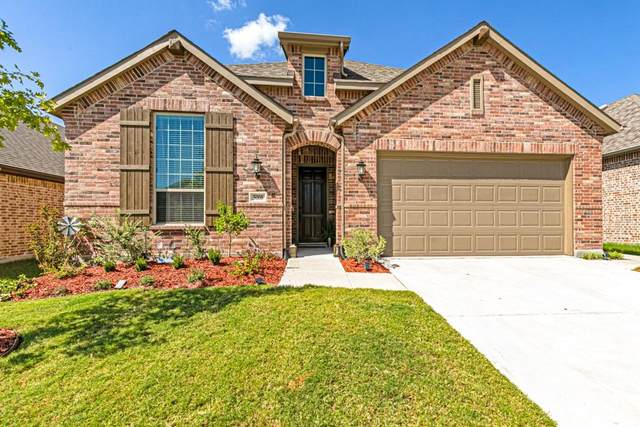 5008 Flanagan Drive, Forney, TX 75126 (MLS #14666381) :: The Property Guys