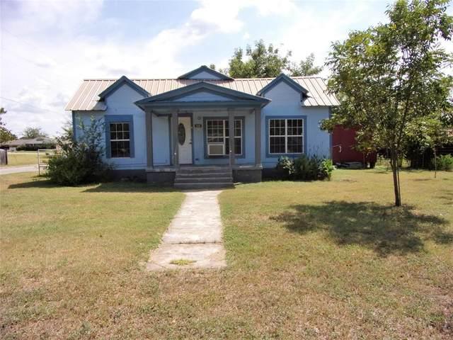 1501 W Dry Street, San Saba, TX 76877 (MLS #14666383) :: Real Estate By Design