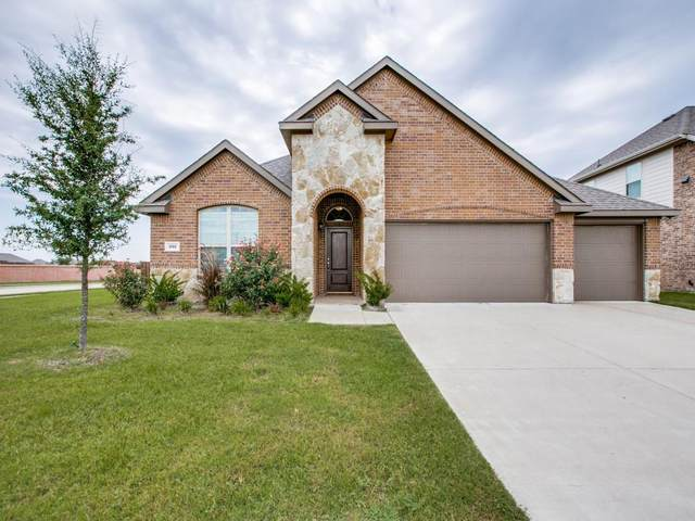292 Jefferson Lane, Fate, TX 75189 (MLS #14666392) :: Russell Realty Group