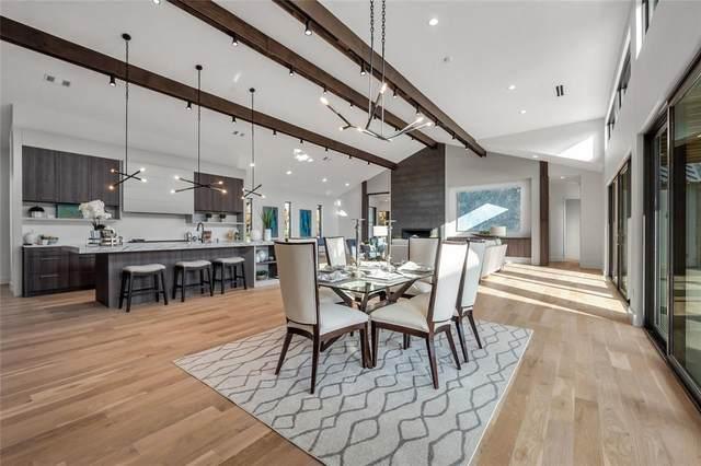1401 Copper Point Drive, Prosper, TX 75078 (MLS #14666400) :: Real Estate By Design