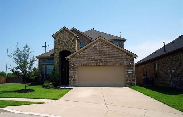 10420 Barbuda Trail, Fort Worth, TX 76244 (MLS #14666420) :: Real Estate By Design