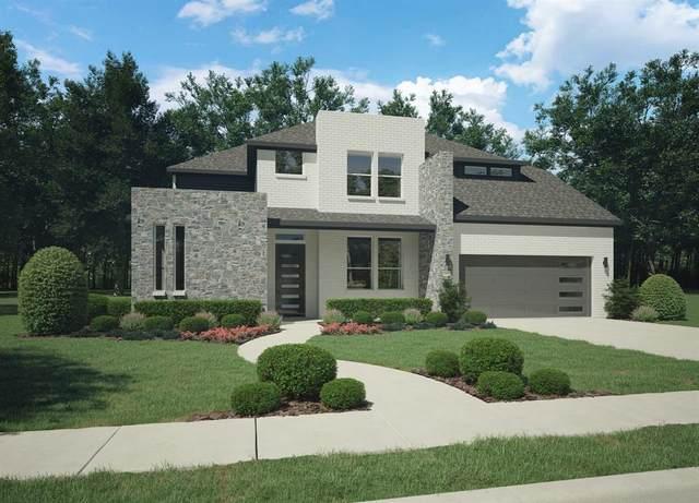 7410 Sprangletop Street, Frisco, TX 75033 (MLS #14666433) :: Real Estate By Design